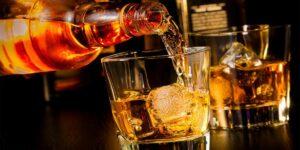 как правильно пить ром
