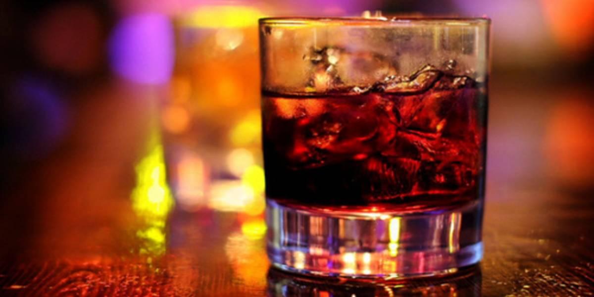 коньяк с колой рецепт коктейля