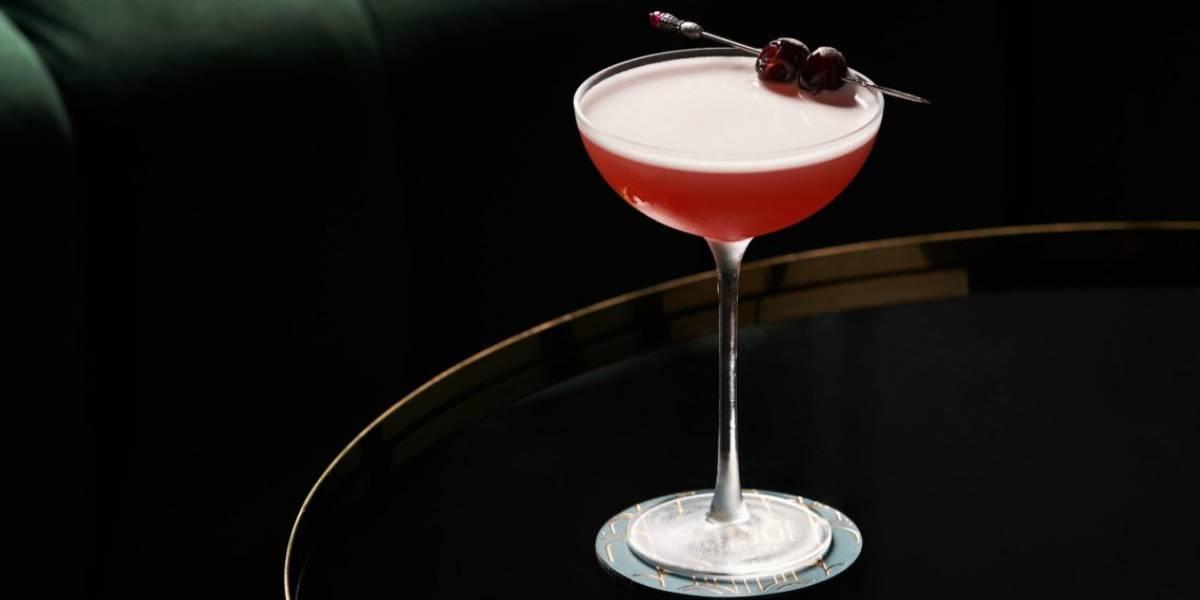мэри пикфорд рецепт коктейля