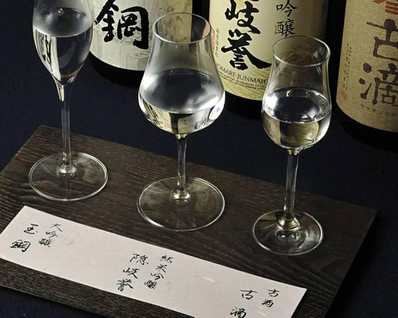 польза саке