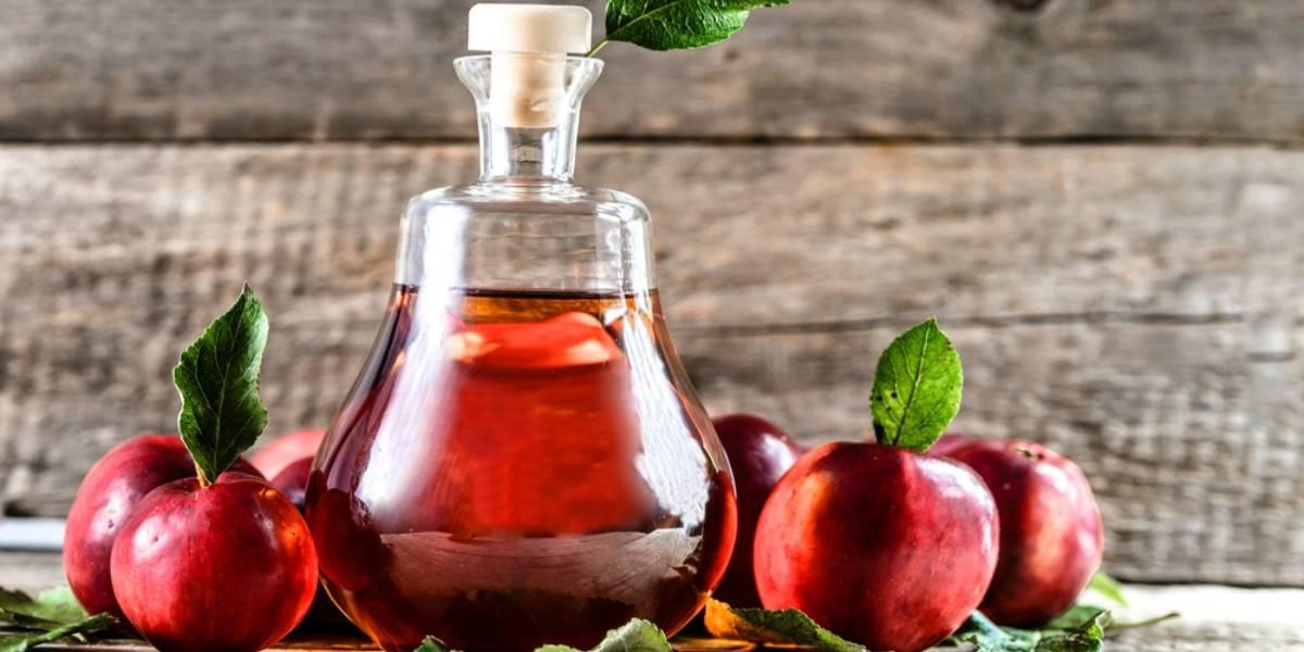 наливка из яблок в домашних условиях