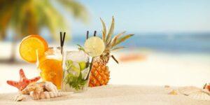 подборка рецептов летние коктейли