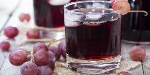 виноградная наливка в домашних условиях