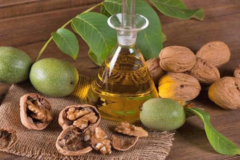 польза и вред настойки из перегородок грецкого ореха