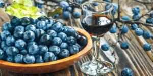 терновое вино рецепт в домашних условиях