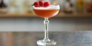 французский мартини рецепт коктейля