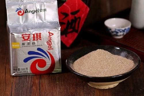 ингредиенты для самогона на кодзи