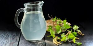 самогон на березовом соке рецепт в домашних условиях