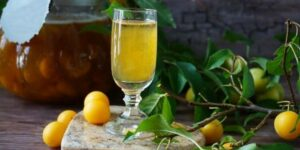 вино из алычи рецепт в домашних условиях